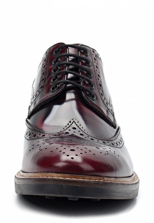 Мужские ботинки Base London PI06532: изображение 6