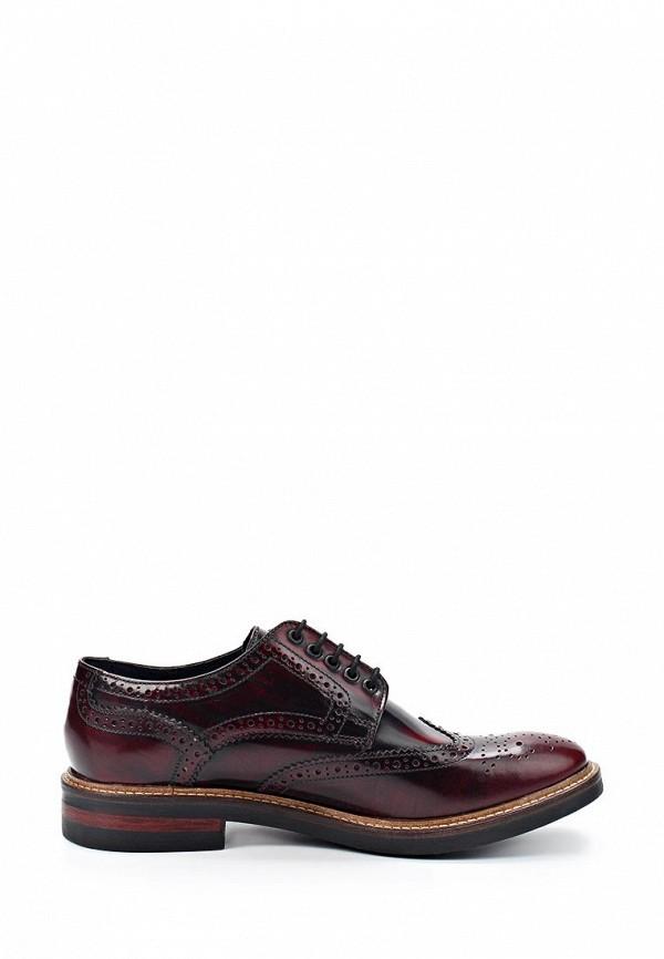 Мужские ботинки Base London PI06532: изображение 5