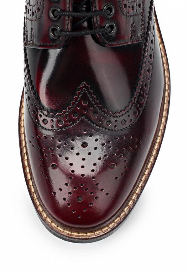 Мужские ботинки Base London PI06532: изображение 10