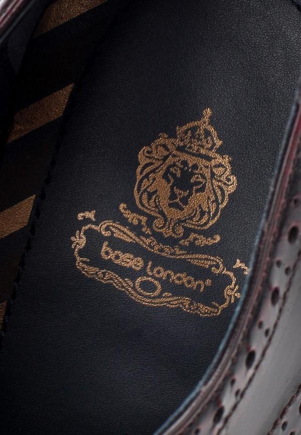 Мужские ботинки Base London PI06532: изображение 12