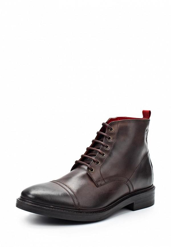 Мужские ботинки Base London PI07200: изображение 1