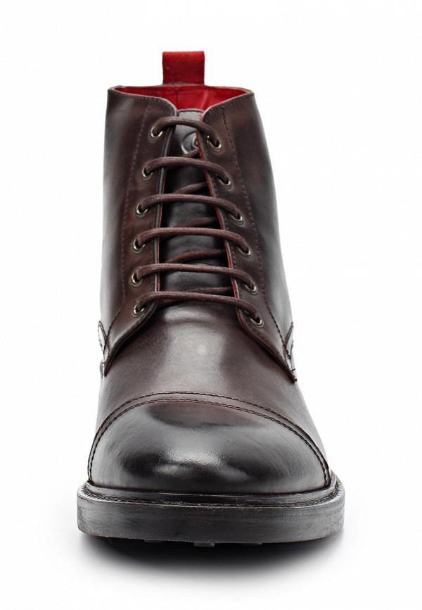 Мужские ботинки Base London PI07200: изображение 5