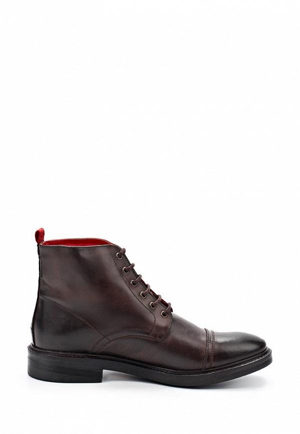 Мужские ботинки Base London PI07200: изображение 7