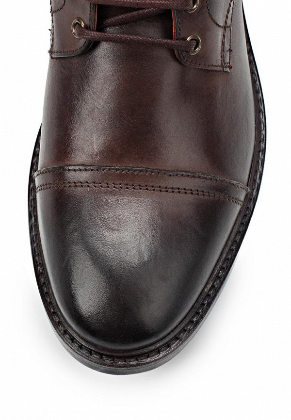 Мужские ботинки Base London PI07200: изображение 9