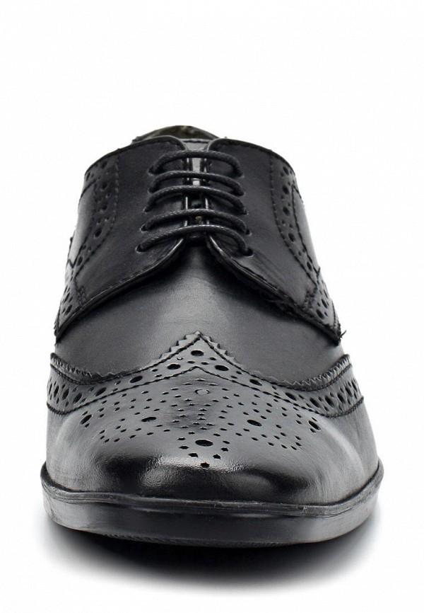 Мужские туфли Base London PN01010: изображение 5