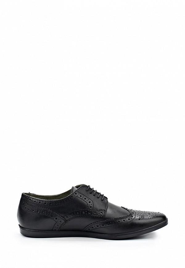 Мужские туфли Base London PN01010: изображение 7