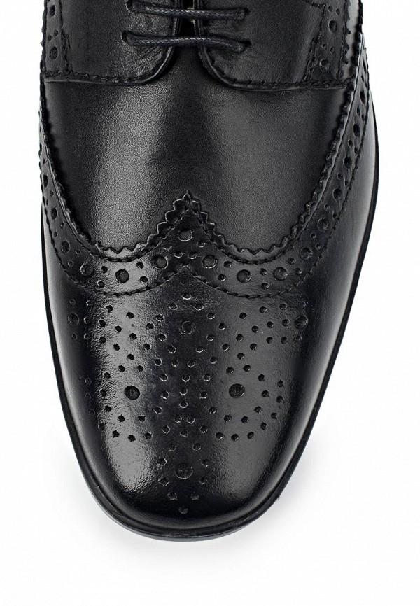Мужские туфли Base London PN01010: изображение 9