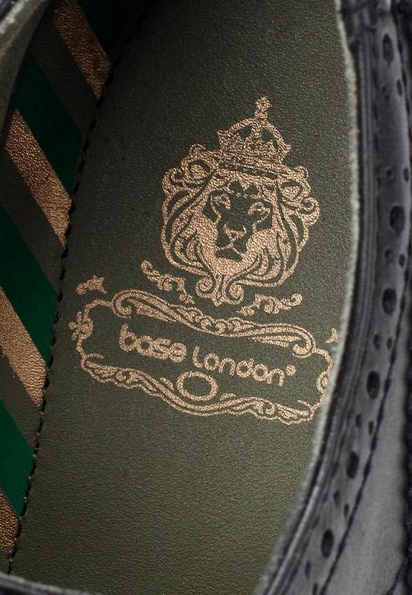 Мужские туфли Base London PN01010: изображение 11