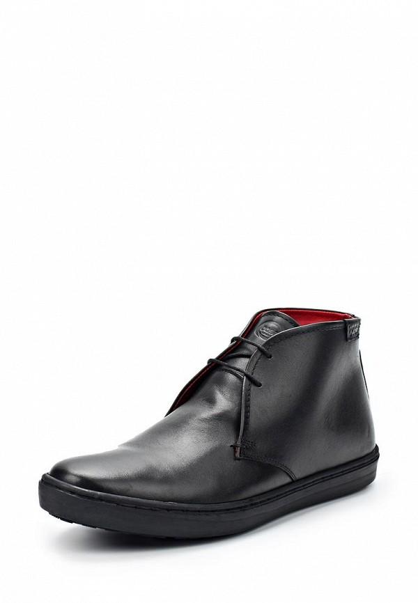 Мужские ботинки Base London PP0401N: изображение 1