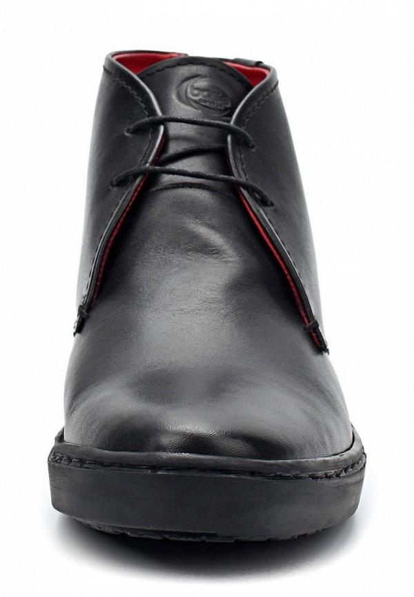 Мужские ботинки Base London PP0401N: изображение 5
