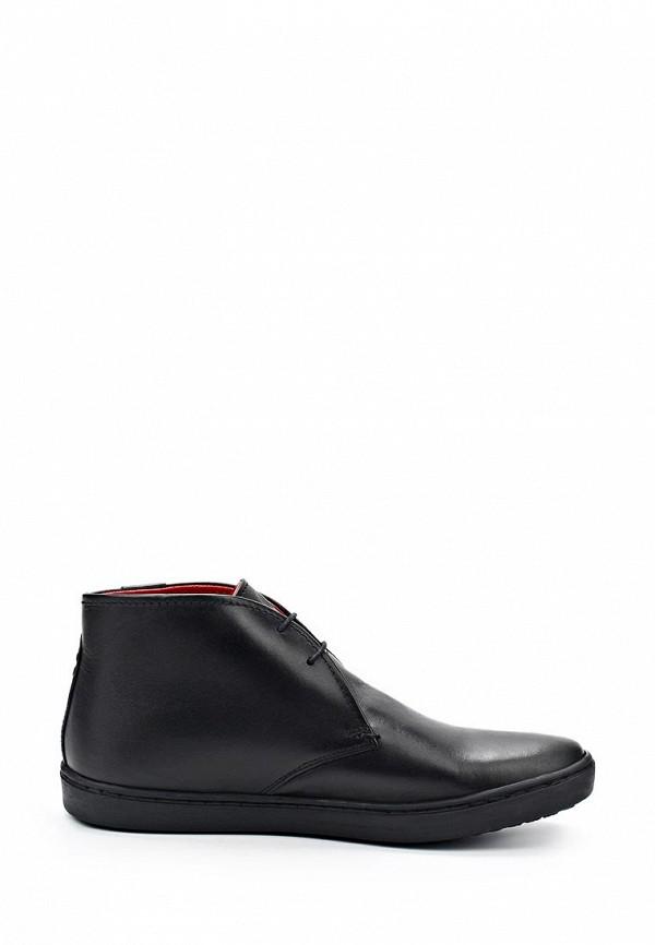Мужские ботинки Base London PP0401N: изображение 7