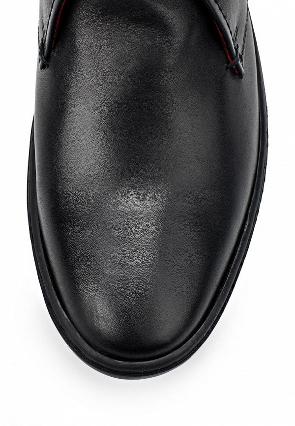 Мужские ботинки Base London PP0401N: изображение 9