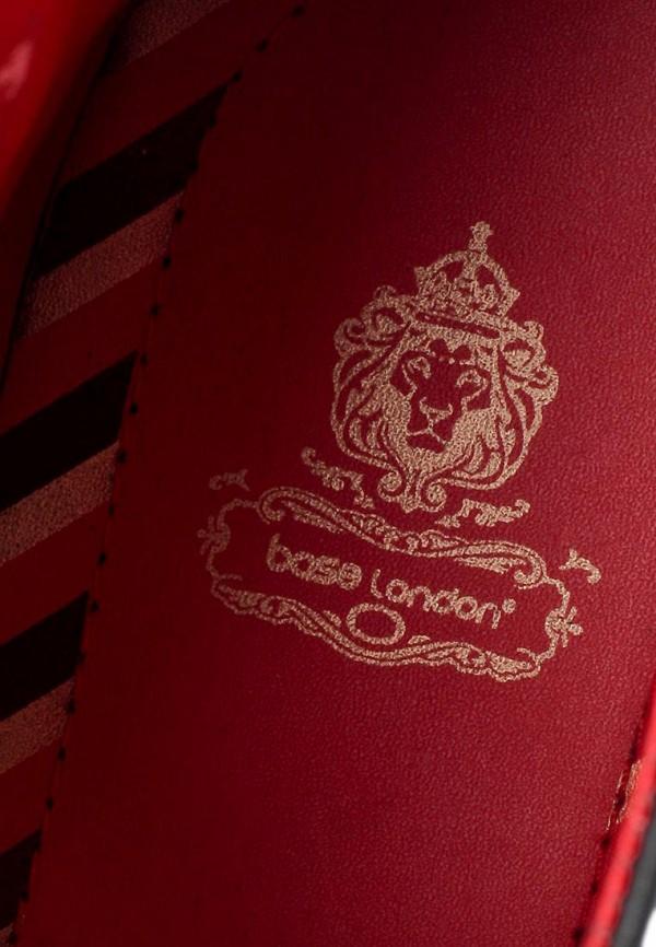 Мужские ботинки Base London PP0401N: изображение 11