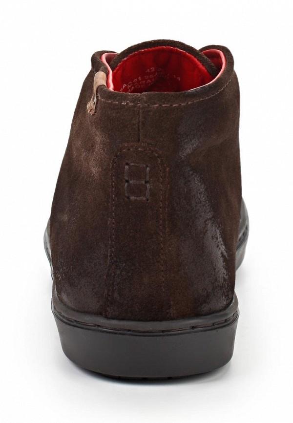 Мужские ботинки Base London PP04203: изображение 3