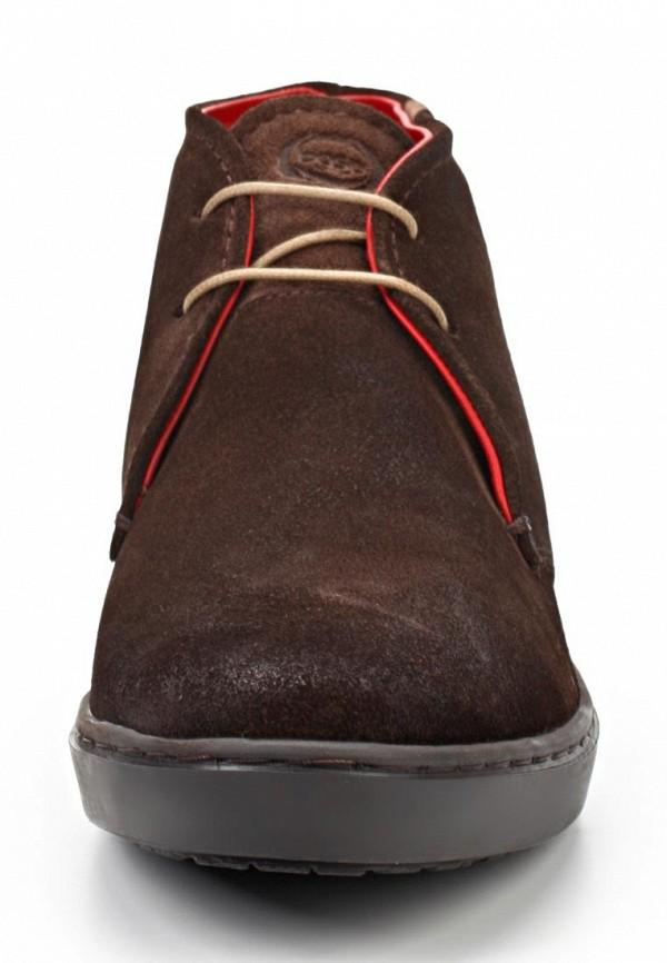 Мужские ботинки Base London PP04203: изображение 6
