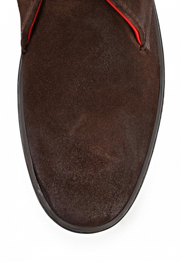 Мужские ботинки Base London PP04203: изображение 10