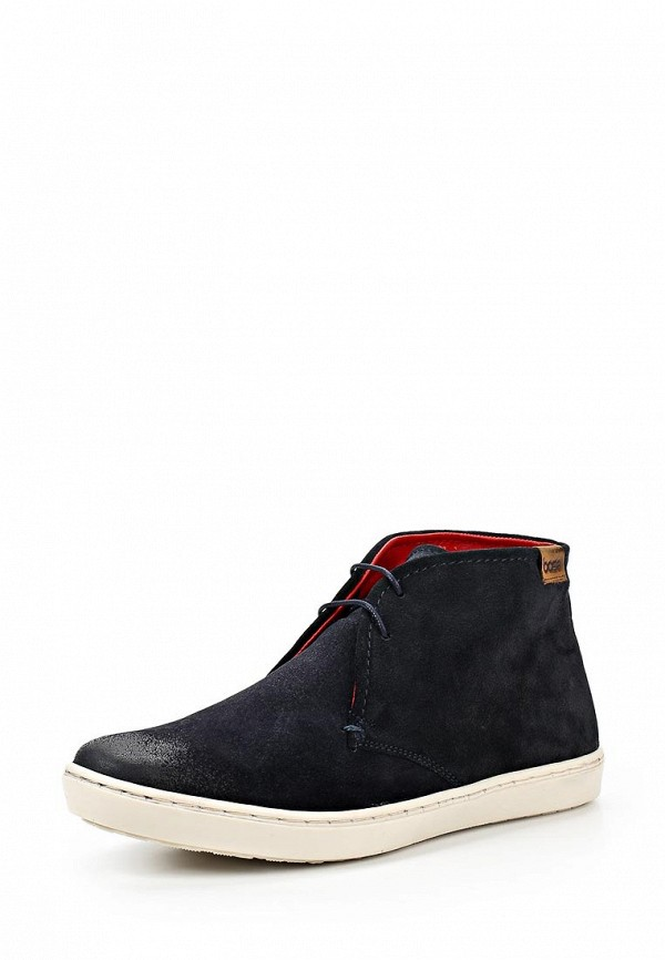 Мужские ботинки Base London PP04403: изображение 1