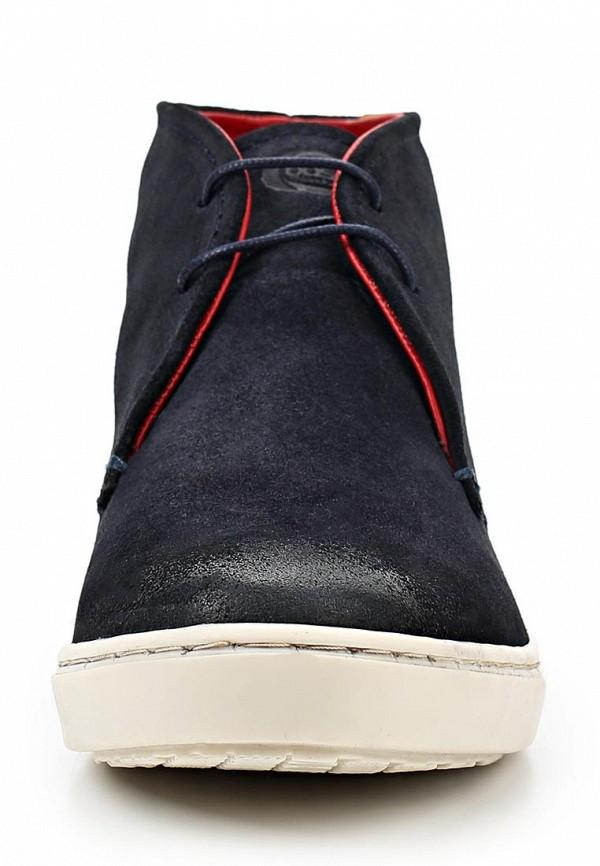 Мужские ботинки Base London PP04403: изображение 6
