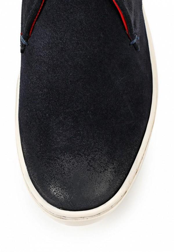 Мужские ботинки Base London PP04403: изображение 10