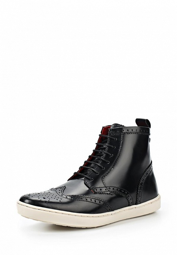 Мужские ботинки Base London PP05012: изображение 1