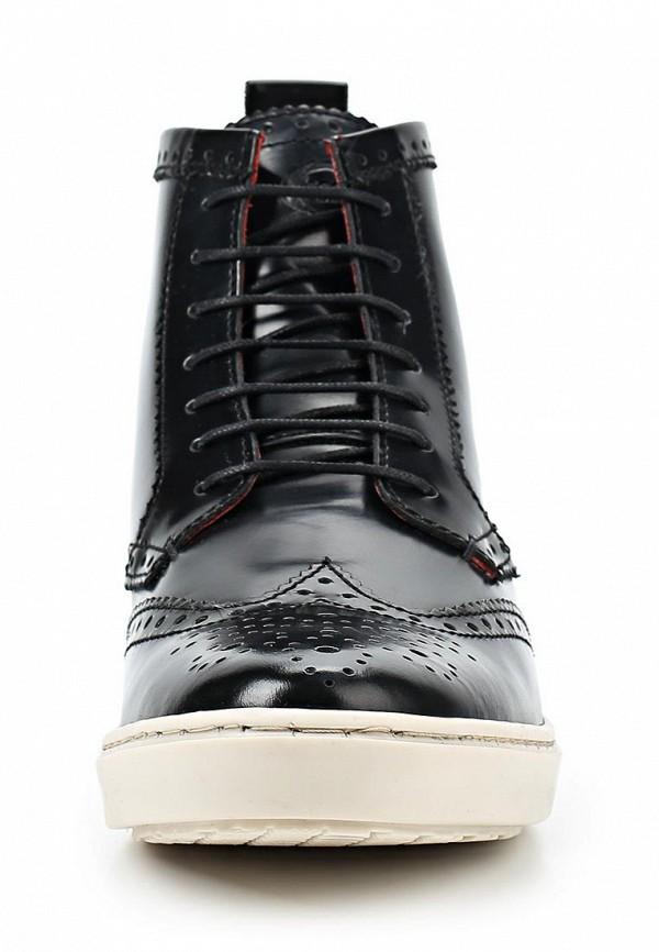 Мужские ботинки Base London PP05012: изображение 5