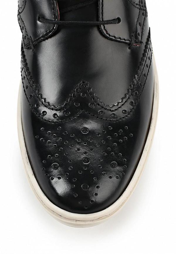 Мужские ботинки Base London PP05012: изображение 9