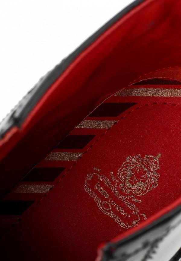 Мужские ботинки Base London PP05012: изображение 11