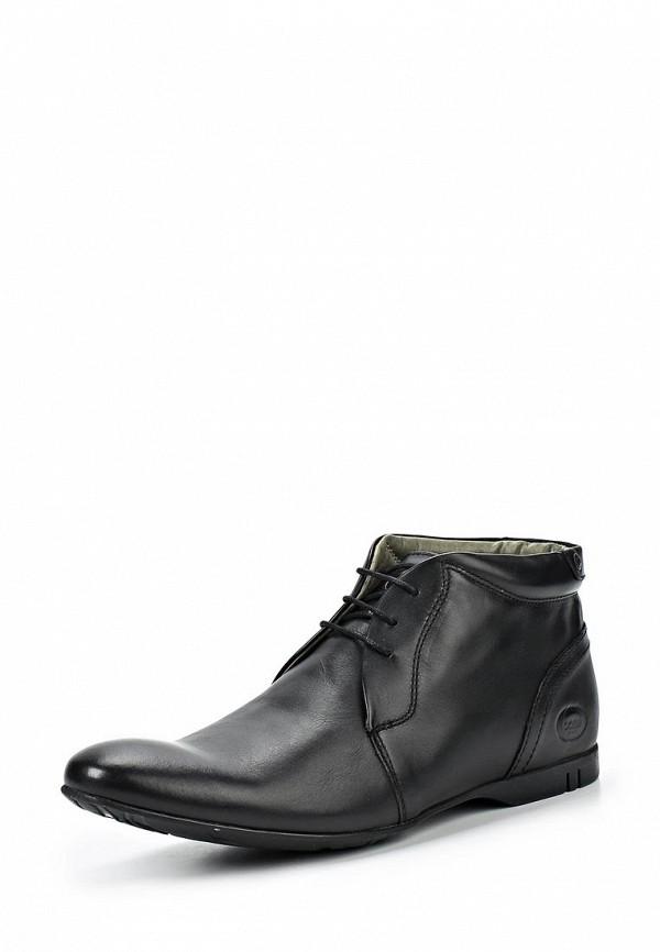 Мужские ботинки Base London PS04010: изображение 1