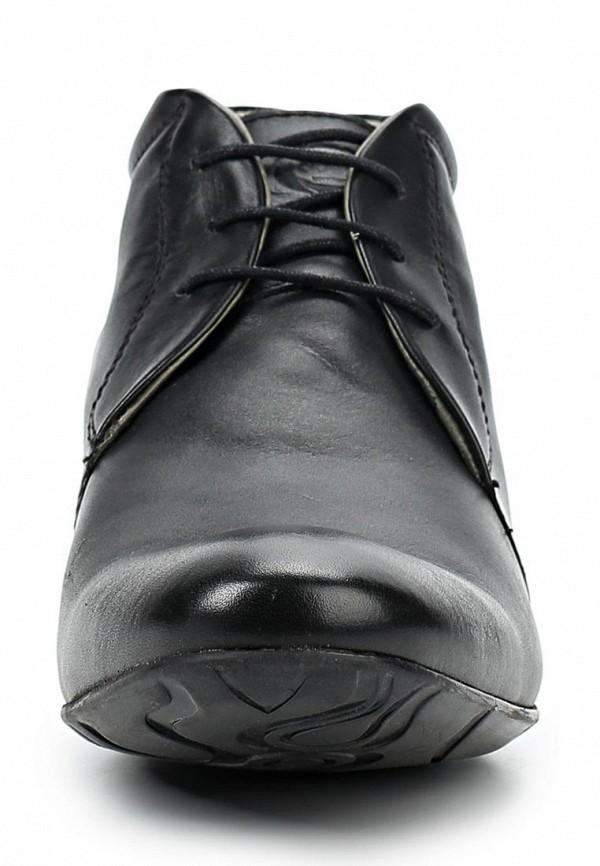 Мужские ботинки Base London PS04010: изображение 3