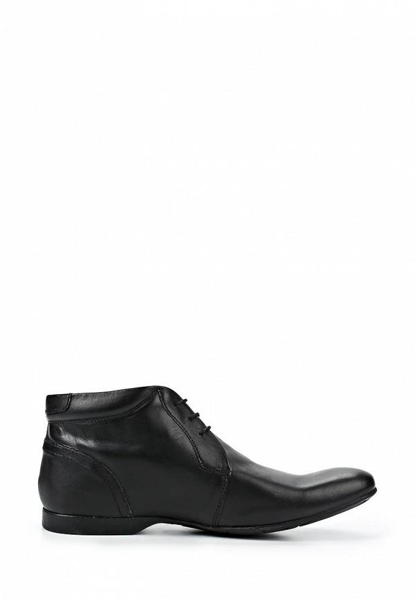 Мужские ботинки Base London PS04010: изображение 7