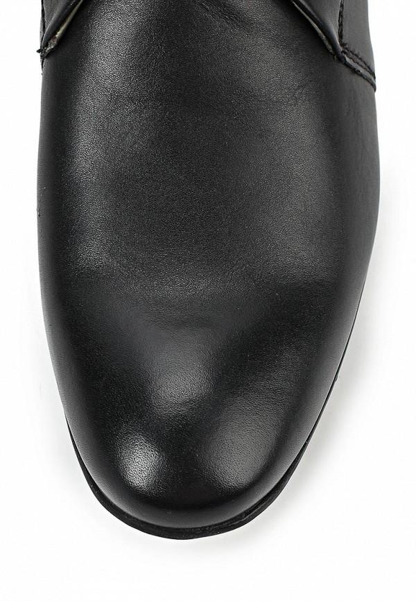 Мужские ботинки Base London PS04010: изображение 9