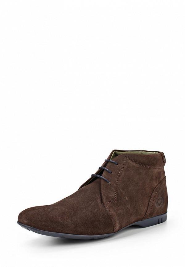 Мужские ботинки Base London PS04203: изображение 1