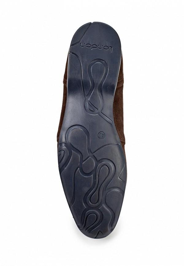 Мужские ботинки Base London PS04203: изображение 2