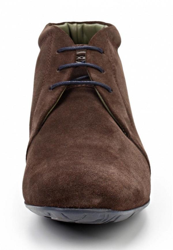 Мужские ботинки Base London PS04203: изображение 3