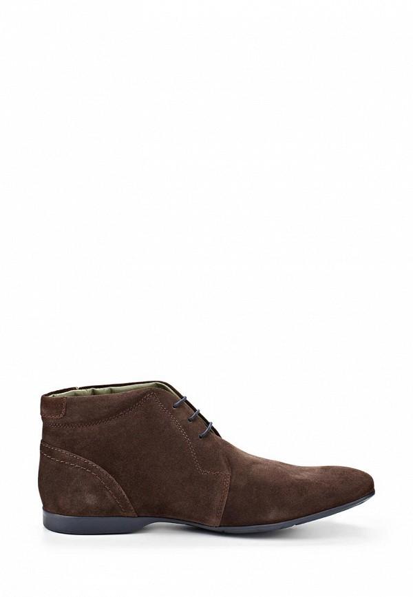 Мужские ботинки Base London PS04203: изображение 4