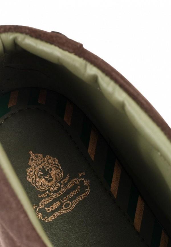 Мужские ботинки Base London PS04203: изображение 6