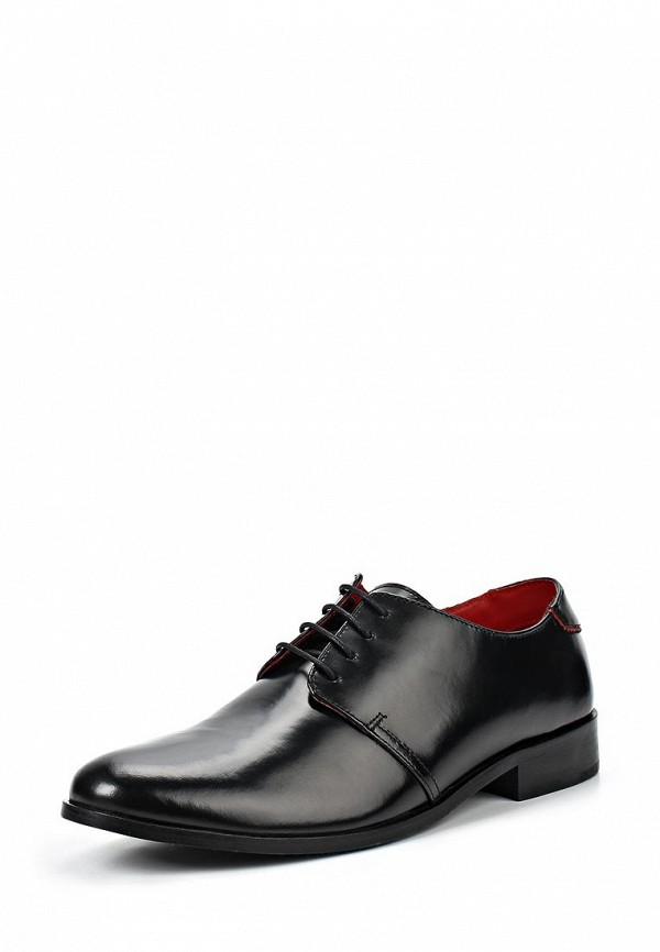 Мужские туфли Base London PU01012: изображение 1