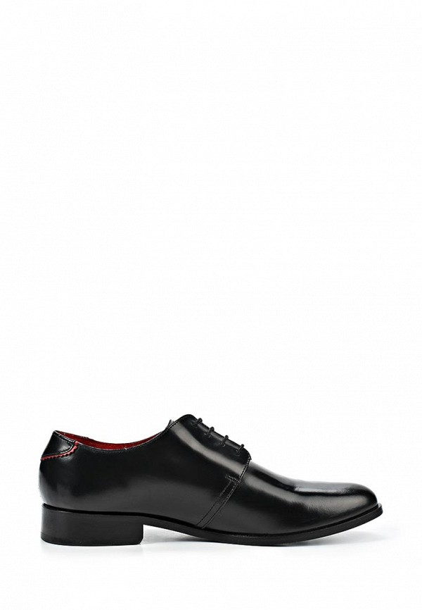 Мужские туфли Base London PU01012: изображение 4