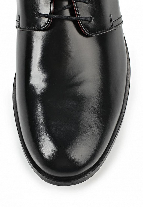 Мужские туфли Base London PU01012: изображение 9