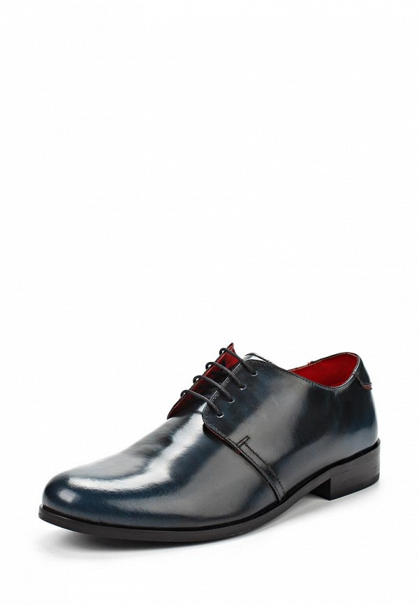 Мужские туфли Base London PU01402: изображение 1