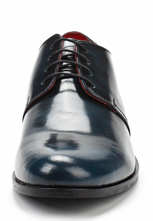 Мужские туфли Base London PU01402: изображение 5