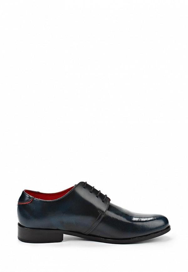Мужские туфли Base London PU01402: изображение 7