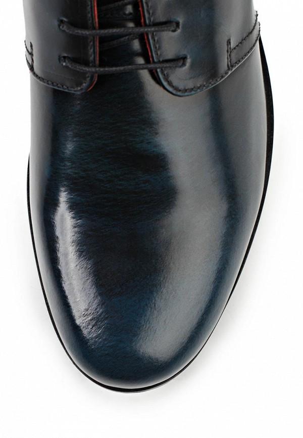 Мужские туфли Base London PU01402: изображение 9
