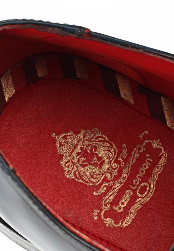 Мужские туфли Base London PU01402: изображение 11