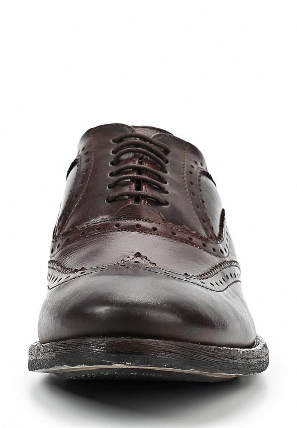 Мужские ботинки Base London PW01201: изображение 5