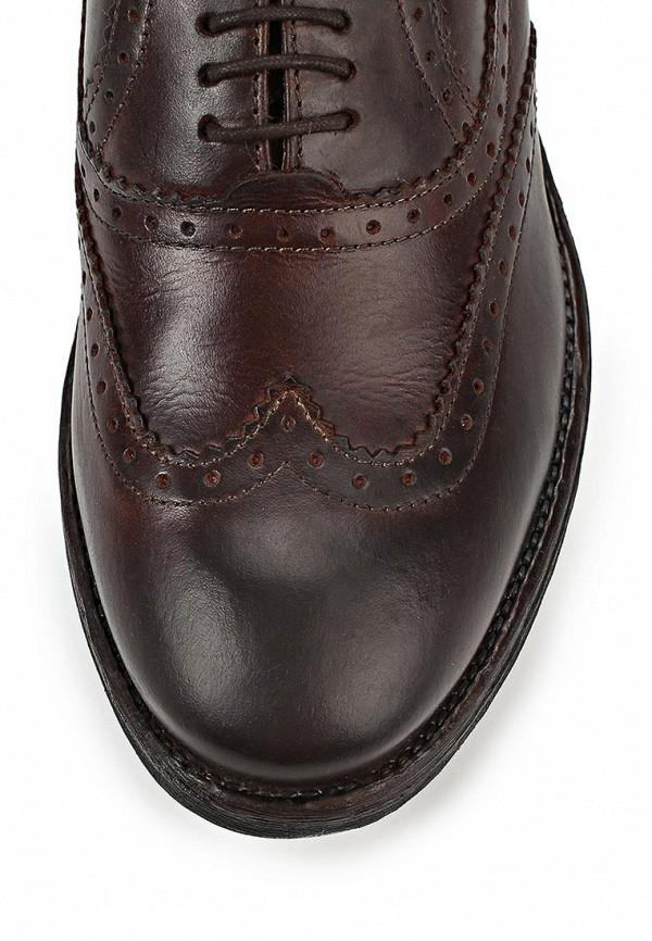 Мужские ботинки Base London PW01201: изображение 9