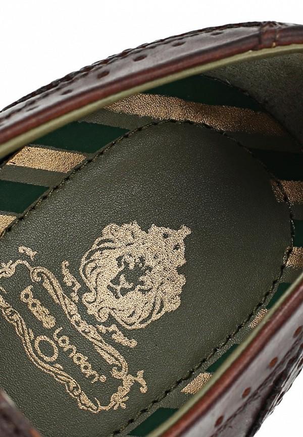 Мужские ботинки Base London PW01201: изображение 11