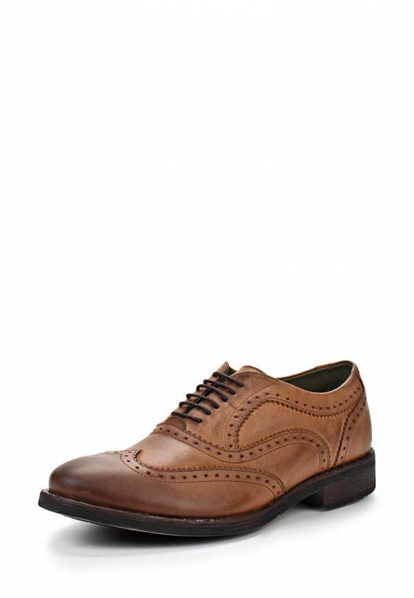 Мужские туфли Base London PW01241: изображение 1