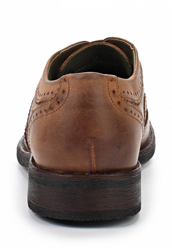 Мужские туфли Base London PW01241: изображение 2
