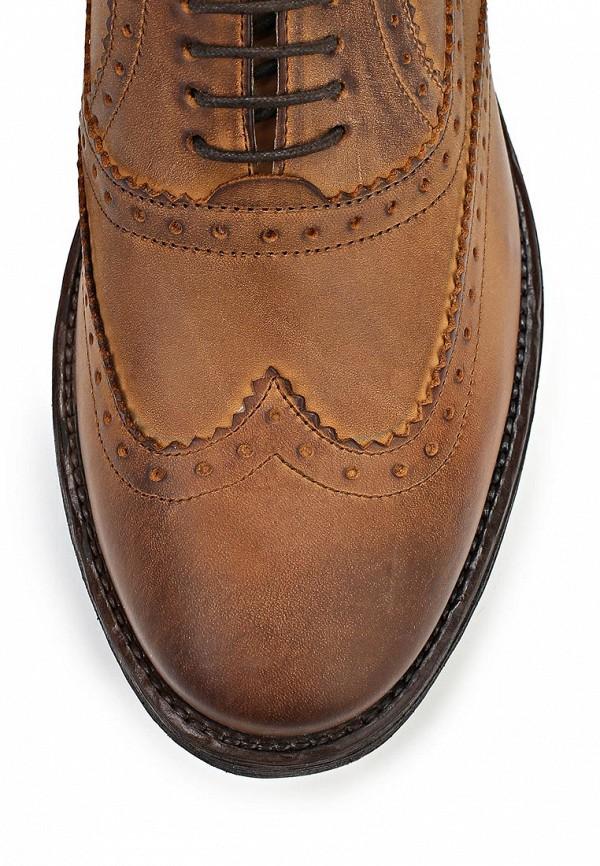 Мужские туфли Base London PW01241: изображение 5